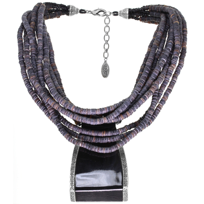 Collier Nature bijoux 15-25913