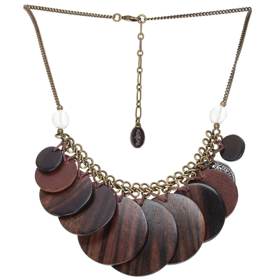 Collier Nature bijoux 15-26103