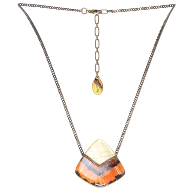 Collier Nature bijoux 15-25966