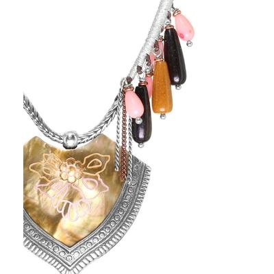 image collier nature bijoux collection blossom - lombartbijoux.com