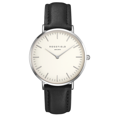 Montre Rosefield BOWERY BWBLS-B2