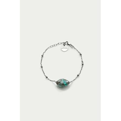 Bracelet en verre de Murano - Antica Murrina BR746A59