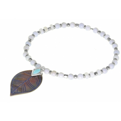 Bracelet fantaisie femme BLUEBIRD de NATURE BIJOUX 13-29713