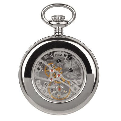 Montre gousset Royal London 90002-01 - lombartbijoux.com