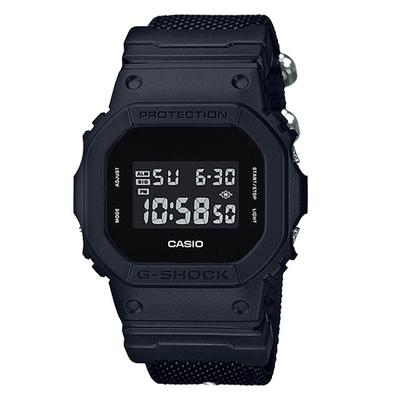 Montre Casio GShock DW-5600BBN-1ER