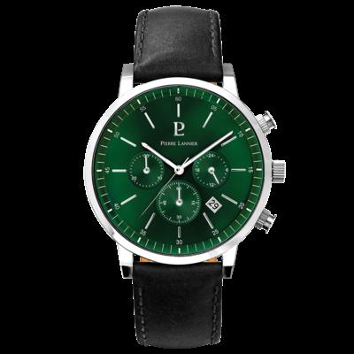 Montre chronomètre homme Pierre Lannier 206G173