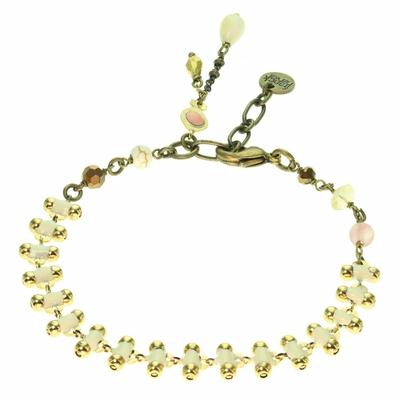 Bracelet fantaisie femme Elena de Franck Herval 13-70034
