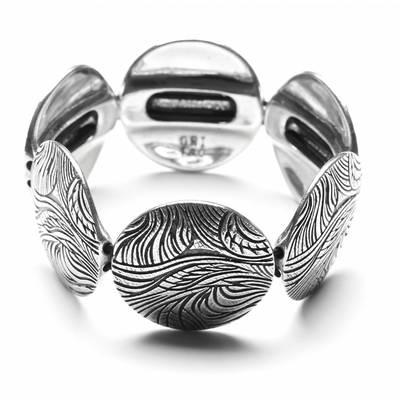 Bracelet fantaisie femme TOBACCO PRINCESS CLUB d'ORI TAO 13-28703