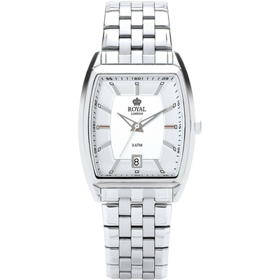 Montre homme Royal London 41186-01
