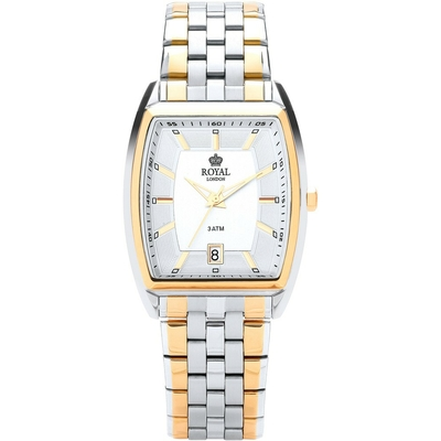 Montre homme Royal London 41186-04