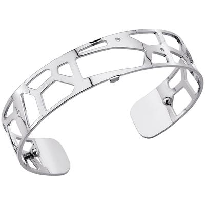 bracelet femme les georgettes plaqué argent 7026165 14mm-lombartbijoux.com