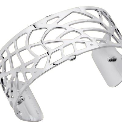 bracelet manchette fougère les georgettes 702840716-25mm-lombartbijoux.com