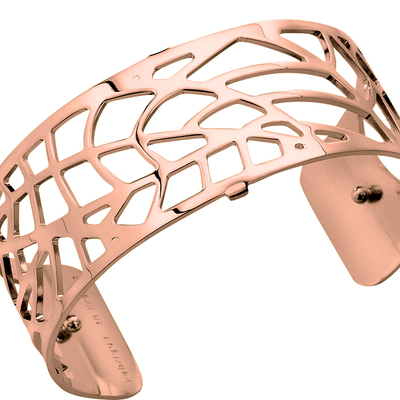 bracelet manchette fougère les georgettes 702840840-25mm-lombartbijoux.com