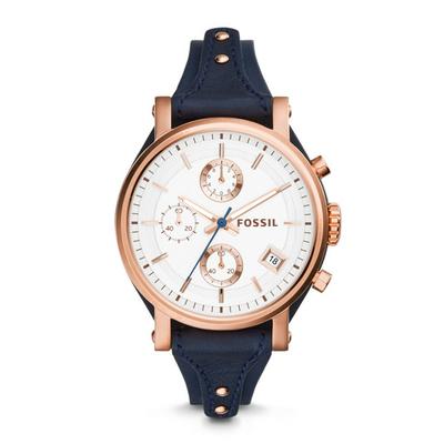 Montre chronomètre Original Boyfriend ES3838 FOSSIL