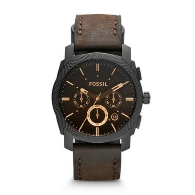 Montre chronomètre Machine FS4656 FOSSIL