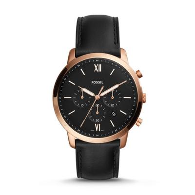 Montre chronomètre Neutra FS5381 FOSSIL