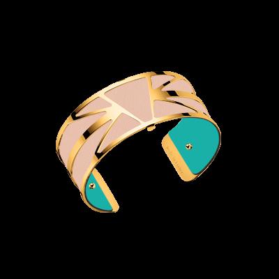 Bracelet manchette Ibiza Les Georgettes by Altesse 702959501 25 mm