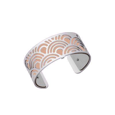 Bracelet manchette Poisson Les Georgettes by Altesse 702744016 25 mm