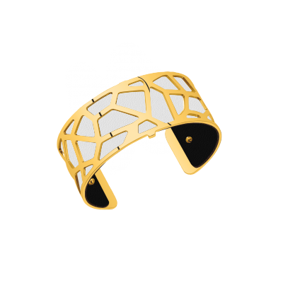 Bracelet manchette Girafe Les Georgettes by Altesse 702744201 25 mm