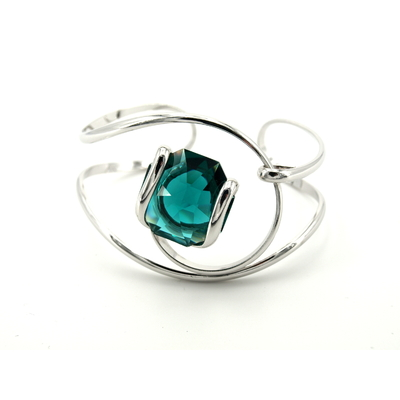 bracelet andréa marazzini vertemerauderh-bijouterie lombart lille