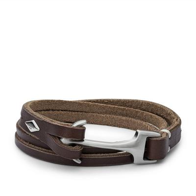 Bracelet homme JF02205040 FOSSIL