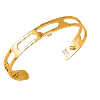 Bijoux Les Georgettes : Bracelet manchette modèle Girafe 703168701 8mm