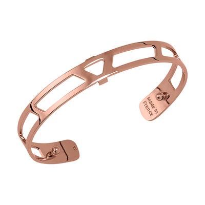 Bijoux Les Georgettes : Bracelet manchette modèle Ibiza 703168940 8mm