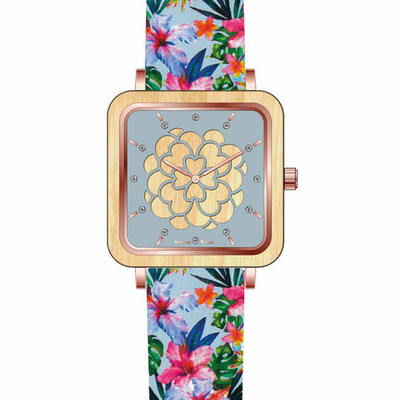montre-femme-greentime-zw087F