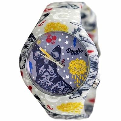montre-mixte-doodle-watch-doar004