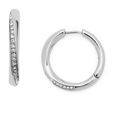 Boucles d'oreilles en cristal Swarovski FOSSIL JF03015040