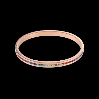 Bracelet Coeur de Lion 0226/33-1500