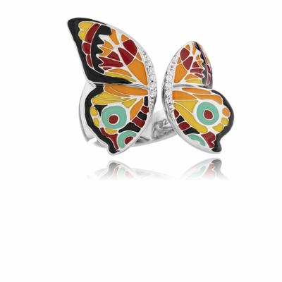 Bague Papillon Una Storia