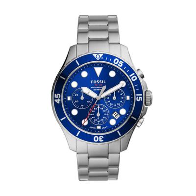 Montre chronomètre Fossil modèle FB-03 référence FS5724