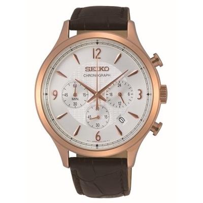 Montre Chronomètre Seiko SSB342P1