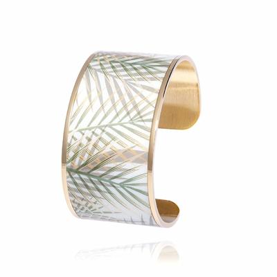 Bracelet Louise's Garden Bambou MOF3402
