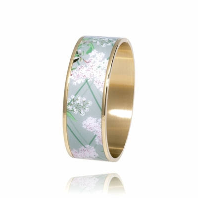 Bracelet Louise Garden Lilas MFF2201