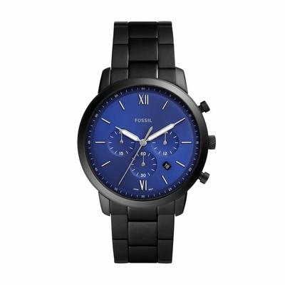 Montre chronomètre Fossil modèle Neutra référence FS5698