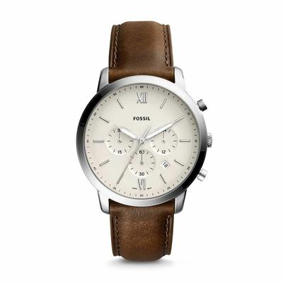 Montre chronomètre Fossil modèle Neutra référence FS5480