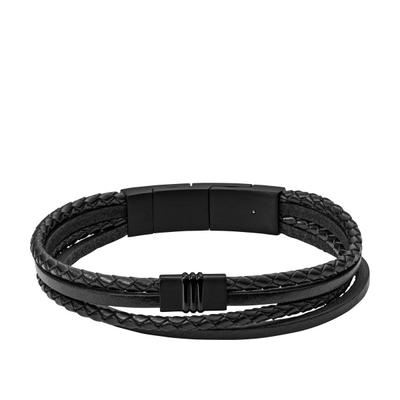 Bracelet Cuir Fossil référence JF03098001