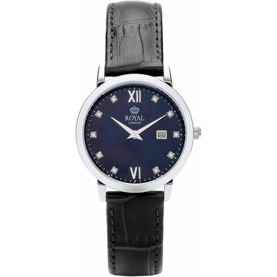 Montre femme Royal London 21199-01