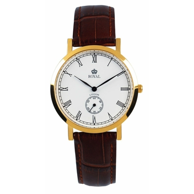 Montre homme Royal London 40006-01
