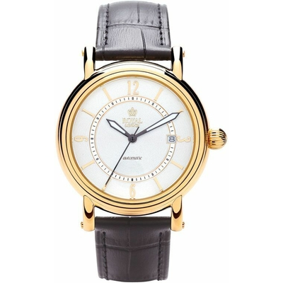Montre automatique homme  Royal London 41148-02