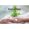 Green Time by ZZERO