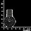 006K938 dimensions 139€ céramique noire et acier