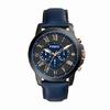 Montre chronomètre Grant FS5061 FOSSIL