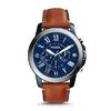 Montre chronomètre Grant FS5151 FOSSIL