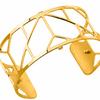 Bracelet manchette Amour Les Georgettes by Altesse 703072201 25mm