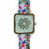 Green Time ZW087D : Montre pour femme