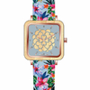 Green Time ZW087F : Montre pour femme