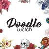 Doodle Watch